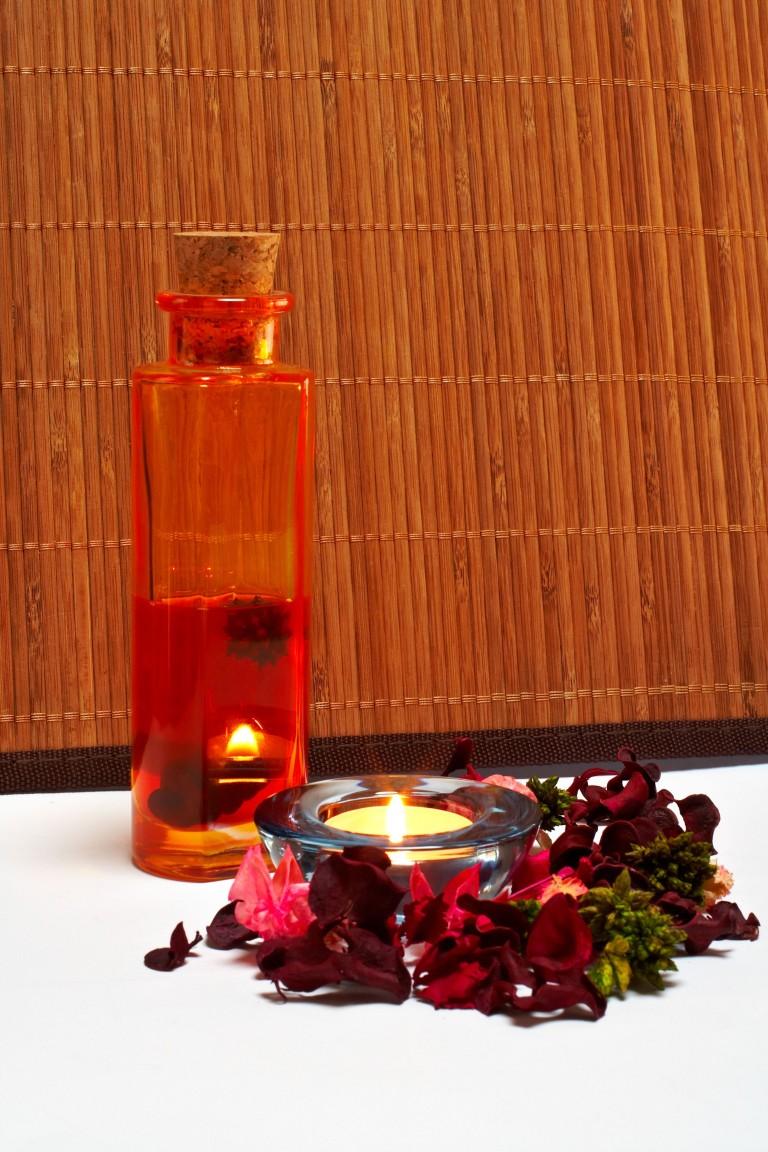 aromatherapy history